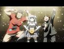 ミス・モノクローム-The Animation-  第10話「FIGHTER」