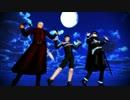 【MMD】悪魔と踊るハイファイレイヴァー【女神転生&DMC】