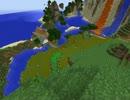 【Minecraft】 方向音痴のマインクラフト Season5 Part11 【ゆっくり実況】