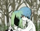 【ニコカラ】君の体温-Piano Arrange-【新社会人×うぃんぐ】