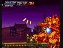 METAL SLUG X -SUPER VEHICLE-001- MISSION 3 part2/2
