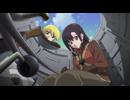 とある飛空士への恋歌 第三話「風の革命」