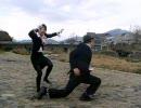 男女で男女を踊ってみた by ナオシゲ&マ