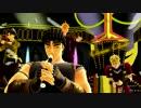 【MMD】ジョナサンがタイタニックを演奏するだけ【ジョジョ】