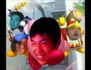 ひでのカービィBGM ステージ1-4「ホモ年生になったら」
