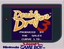 海外GB版 ダブルドラゴン3 プレイ動画