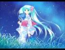 【Hatsune Miku】Oborozuki【Piano Cover】