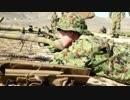 日米合同演習 アイアンフィスト 2014 狙撃訓練 thumbnail