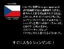 組曲「チェコ」 ~10分で分かるチェコの歴史~