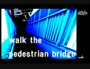 【IA_α_type_C】walk the pedestrian bridge【R&B】