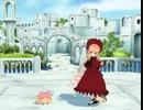 【MMD】真紅様が一人で(?)リアルワールドを踊ってくれました。