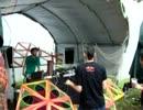 SLUM LIVESET@PSY-ZEN=SEN2012SUMMER MUSIC FESTIVAL