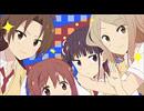 人気の「桜Trick」動画 821本 - 桜Trick Trick3-A:「会長はお姉ちゃん」/ Trick3-B:「プール掃除でお約束」
