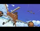 とある飛空士への恋歌 第五話「風呼びの少女」