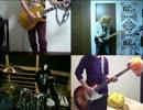 【バンド】午夜の待ち合わせ弾いてみた【ノラガミ】