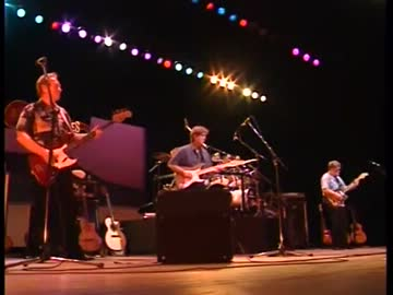 """The Ventures """"Stars on Guitars"""" 1994.07.22 浦和文化センター by ..."""