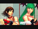 STREET FIGHTER X 鉄拳 - ちょっとおかしなスーパーアーツ集2014 part1