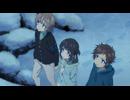 凪のあすから 第18話『シオシシオ』