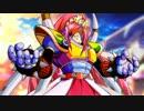 新プリキュア キュアシグマ (69マンSEエックス ゼERO)