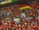 バラック:ドイツvs韓国 2002年ワールドカップ