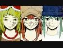 【2013年限定】歌ってみた神曲メドレー ◆歌い手リメイク版◆