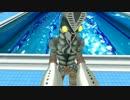 【第12回MMD杯本選】【MMAD】レナウン娘(シルヴィ・ヴァルタン)