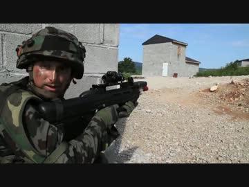 スロベニア軍