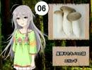 【モバマス】星輝子とキノコの話06 エリンギ