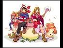 マール王国の人形姫 いつの日か素直に・・・ エトワールキャラクターソング
