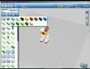 レゴでガンダムを作った