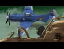 とある飛空士への恋歌 第八話「鳥の名前」