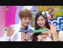 Tiffany&Yuri&Seohyun&Xiumin MC Cut@Music Core【140308】