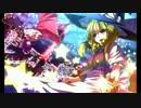 【激戦アレンジ】 霊夢VS魔理沙 - X-TREME DECISION -