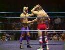 【プロレス・WWF】 タイガーマスク vs ダイナマイト・キッド '82-08-30