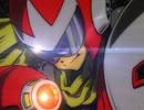 卍【鬼畜HARDロックマン10】ザコ不殺ブルースプレイ【実況】_12(終)