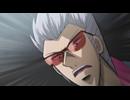 闘牌伝説アカギ 第10話「逆襲の予告」