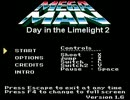 【海外FanMade】Megaman: Day in the Limelight2実況プレイ【ロックマン】part1