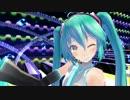 【MMD-PV】Weekender Girl【ミクの日大遅刻】