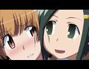 生徒会役員共* 第10話「津田キノコは想定内/羽根が飛ぶ/カボチャの気持ち」
