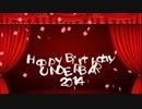 __(アンダーバー)国王誕生祭動画2014
