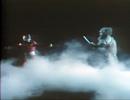 宇宙刑事シャリバン 第8話「泥の河は甦る カムバックサーモン」