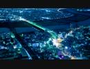 TimeLapse「Edge Lighting+plus」TOKYO CityScape