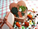 【バレンタイン】初音ミクのチョコを作っ