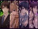 【乙女四人で】ユアハイネス☆マイプリンセス【合唱しったった】