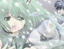 『初音ミク』白雪~sirayuki~『オリジナル』