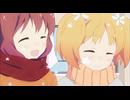 桜Trick Trick10-A:「雪の日と思い出と衝撃」/ Trick10-B:「体育倉庫でお約束」