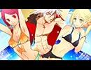 ブレイブルー公式WEBラジオ「ぶるらじA 第8回 ~BBCPVita版発売直前すぺしゃる!...