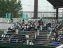 社会人野球 セガサミーの応援「檄!帝国華撃団」