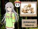 【モバマス】星輝子とキノコの話11 マッシュルーム