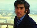 仮面ライダー 第7話「死神カメレオン 決斗!万博跡」